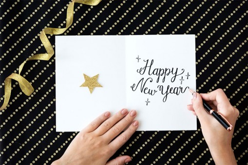 The New Year's Eve resolutions which help you to keep fit