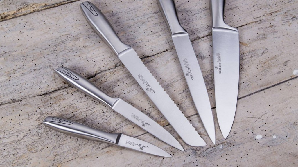A perfect handle – which knife to choose?