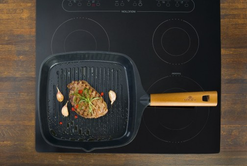 All you need to know about grill frying pans