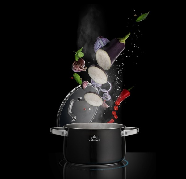 Elegance and the modern style - Prime pots