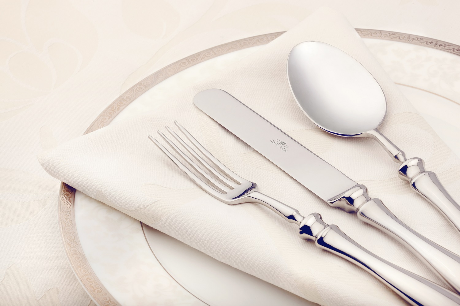 The Retro cutlery
