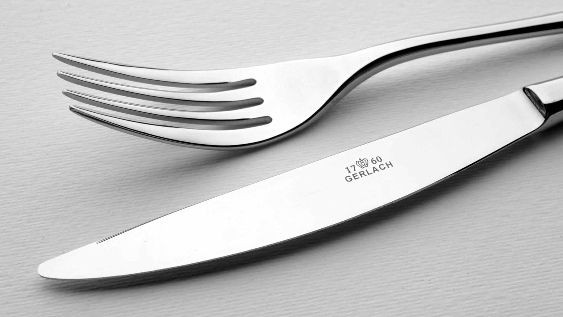 the Muza cutlery set