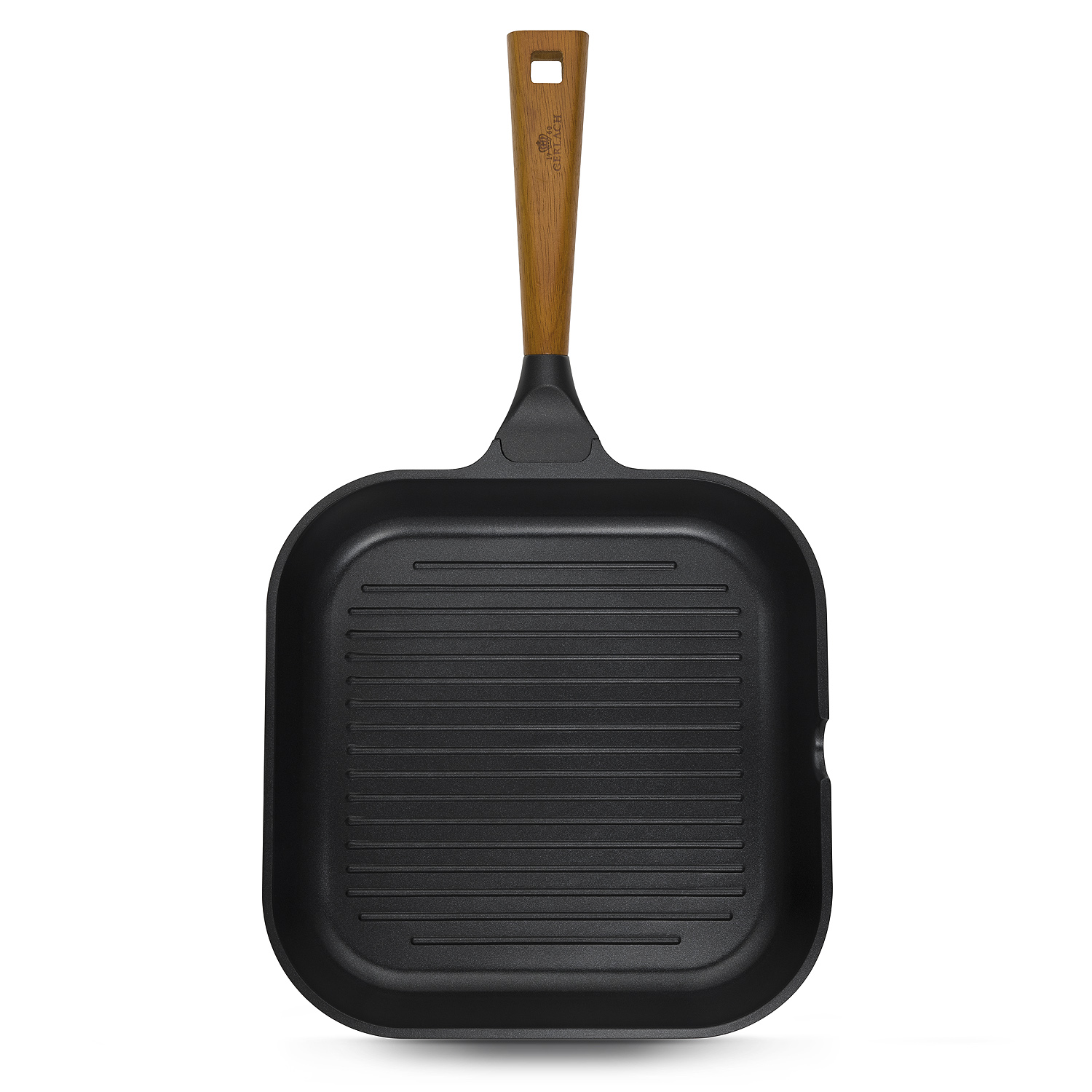 A Natur grill frying pan