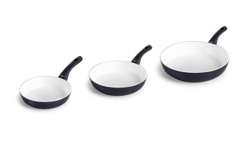 Frying pan with ceramic coating – HARMONY CLASSIC