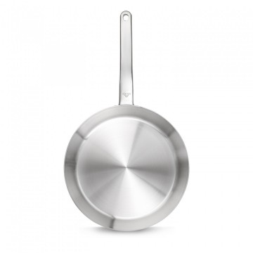 Steel frying pan – PRESTIGE