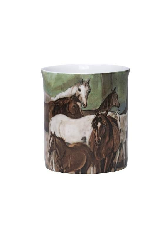 A DESIGNER COLLECTION mug by Gabriela Koronowska