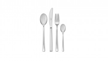 Cutlery Set, 68 pcs – gloss ONDA