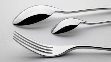 Cutlery Set, 68 pcs – gloss MUZA