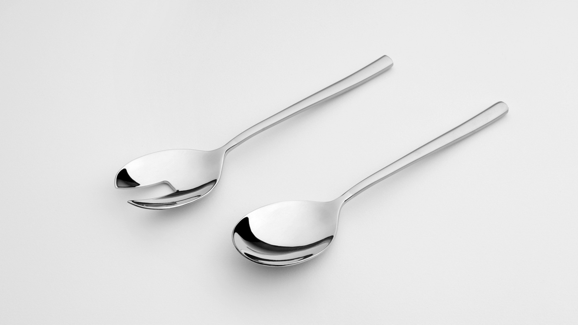 A salad set, 2 pcs – HORIZON
