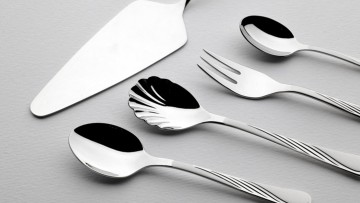 Cutlery Set, 68 pcs  gloss– CELESTIA