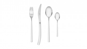 Cutlery Set, 68 pcs – HORIZON + case