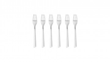 Cutlery Set, 68 pcs – FLAMES + case