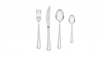 Cutlery Set, 68 pcs – ANTICA + case