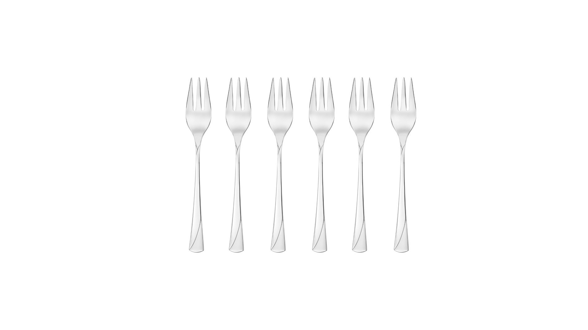 Cutlery Set, 68 pcs – VALOR + case