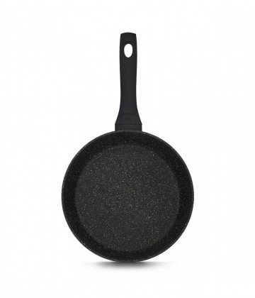 Frying pan with ceramic coating - GRANITEX