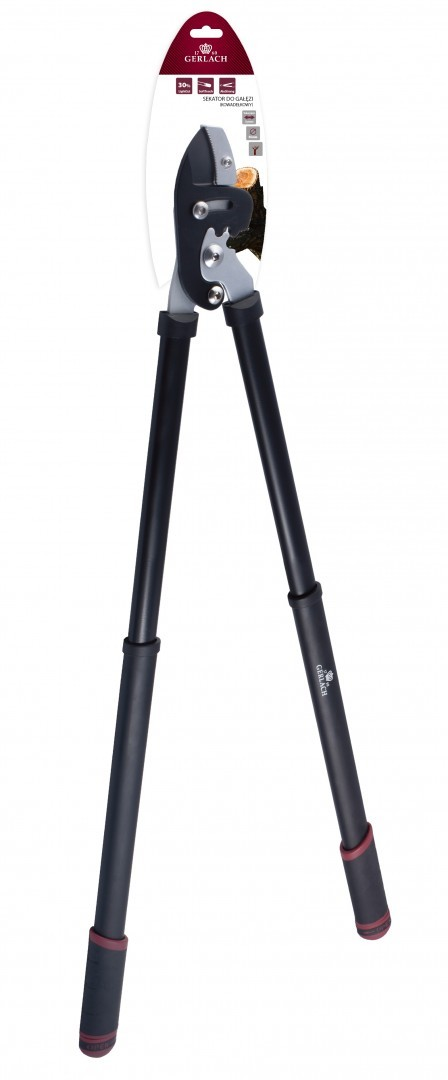 Telescopic Lopper