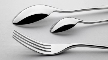 Cutlery Set, 48 pcs – gloss MUZA